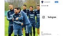 Calcio, Icardi e Dybala pronti all'impresa con l'Argentina