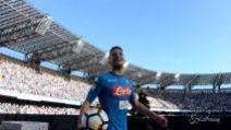 Juve e Napoli replicano all'Inter