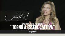 """Michelle Pfeiffer:""""Mother! mi ha distrutto. Ho avuto una reazione isterica"""""""