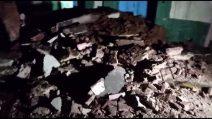 Sisma in Messico, ovunque macerie e distruzione: almeno 15 morti