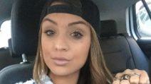 Le lacrime del papà di Alessandra Madonna morta dopo un litigio con l'ex fidanzato