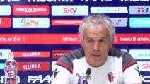 """Donadoni: """"Contro il Napoli il risultato vale doppio"""""""