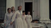 Sofia Coppola, la regista che ama le donne, in sala con L'inganno