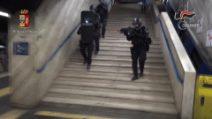 Dopo l'attentato di Barcellona esercitazioni antiterrorismo a Roma, Genova e Bologna