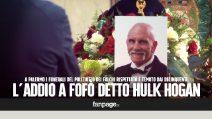 """Morto il poliziotto """"Hulk Hogan"""", era temuto e rispettato anche dai mafiosi di Palermo"""
