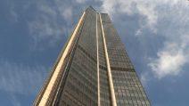 Il grattacielo meno amato dai parigini si trasforma: il nuovo look della Tour Montparnasse
