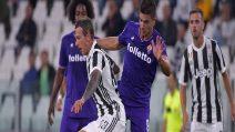 Napoli e Juve staccano l'Inter