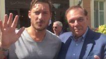 Benevento-Roma, Mastella chiede una dedica speciale a Francesco Totti