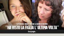 """Nicolina Pacini, la mamma in obitorio. La psicologa: """"L'ho aiutata a vedere la figlia l'ultima volta"""""""