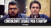 """Arriva il consulente legale per le startup: la nuova professione """"creata"""" da due giovani siciliani"""