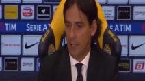 """Inzaghi: """"Orgoglioso della mia squadra"""""""
