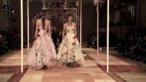 Moda Parigi, i contrasti e le armonie di Alexander McQueen