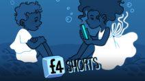 F4 Shorts - Ignora
