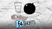 F4 Shorts - Manchester