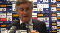"""Pradè: """"L'Inter è in corsa per lo scudetto"""""""