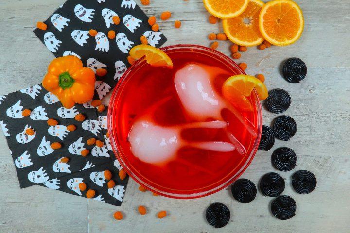 Come Fare Una Mano Di Ghiaccio Per Halloween Play 331130 U2022 Di Cose Di Casa