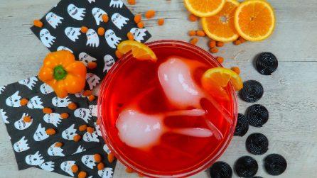 A Special Halloween Idea For Breakfast