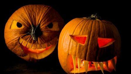 I 10 Migliori Dolci Di Halloween Le Ricette Da Preparare A Casa