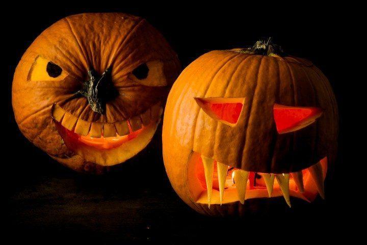 Come Fare Zucca Di Halloween Video.Ecco Come Intagliare Una Zucca Per Halloween