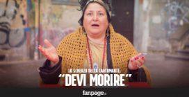 """""""Stai per morire"""": lo scherzo della cartomante a Napoli [CANDID CAMERA]"""