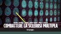 Sclerosi Multipla: cos'è, chi colpisce e come si cura