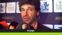 """Albertini: """"Ancelotti mi piace, serve il coraggio di cambiare"""""""
