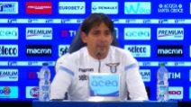 """Inzaghi: """"Derby sempre difficile, che vinca il migliore"""""""