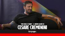 """""""Possibili scenari"""", il nuovo album di Cesare Cremonini: """"Volevo un disco che sapesse meravigliare"""""""