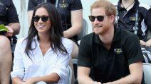 Gb, il principe Harry sposerà Meghan Markle nella primavera 2018