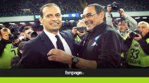 """Costacurta: """"Il Napoli gioca bene, ma la Juve è più pronta per queste partite"""""""