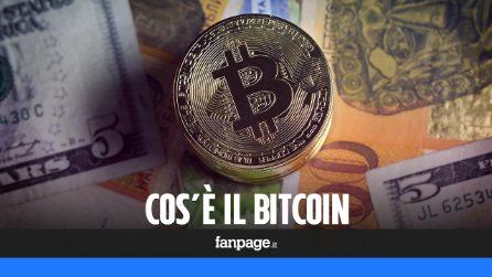 Cos'è il Bitcoin, come si acquista e quanto vale