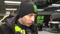 """Valentino Rossi: """"Test di Sepang positivi, attendo la moto nuova"""""""