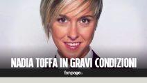 """Nadia Toffa grave in ospedale, l'inviata delle Iene è in rianimazione: """"Non mollare guerriera"""""""