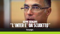"""Bergomi: """"Inter da scudetto. A Torino può vincere"""""""