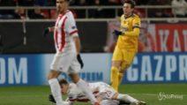 Juventus e Roma qualificate agli ottavi di Champions