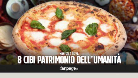 Ricette patrimonio Unesco: Pizza, birra e altro ancora
