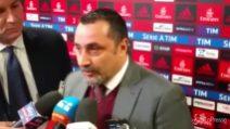 """Mirabelli: """"Donnarumma non ha mai detto di voler lasciare il Milan"""""""