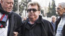 Vittorio Cecchi Gori ricoverato d'urgenza in ospedale