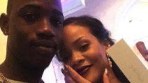 Lutto per Rihanna, il cugino ucciso in una sparatoria