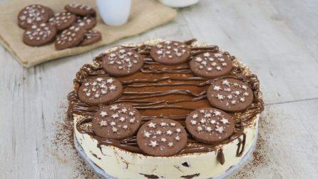 Il goloso mondo di minu torta al caffè