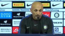 """Inter, Spalletti: """"Il mercato fa il calciatore distratto"""""""
