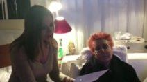 """Il videotestamento di Marina Ripa di Meana prima di morire: """"Ho pensato al suicidio assistito in Svizzera"""""""