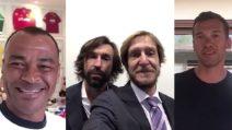 """""""Buon compleanno Rino"""", i messaggi degli ex compagni per Gattuso: Pirlo e Ambrosini lo vogliono a Sky"""
