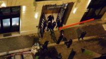 Paura a Parigi, rapina all'hotel Ritz: le immagini dall'alto
