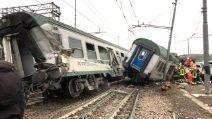 Treno deragliato: il dolore di quelle famiglie è il dolore di tutti noi. Non si può morire così