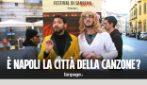 È Napoli la città della canzone, non Sanremo! Il Festival alternativo di strada