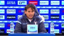 """Lazio, Inzaghi: """"Contro il Genoa serve una gara importante"""""""