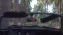 L'incidente a Uma Thurman sul set di Kill Bill: Vol. 2