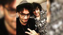 Ermal Meta e Fabrizio Moro sospesi da Sanremo 2018, l'accusa è di plagio
