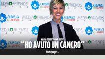 """Nadia Toffa torna in Tv con la parrucca: """"Ho avuto un cancro"""""""